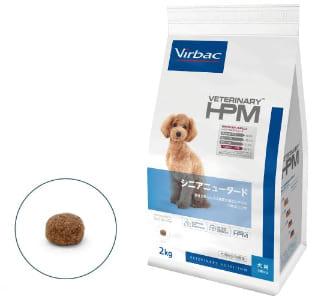 VETERINARY HPM 犬用 シニアニュータード