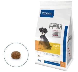 VETERINARY HPM 犬用 シニア